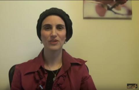 מסר של אהבה-על סיפוק הצרכים הנשיים-חוה שמילוביץ