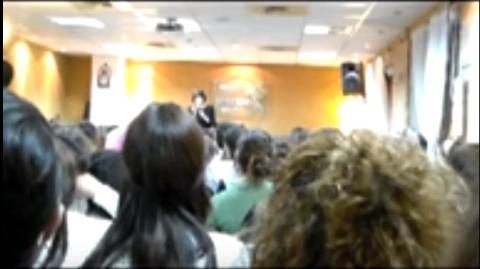 """הרבנית ימימה - שיעור הכנה לראש השנה תשע""""ז + סדר התרת נדרים וקללות"""